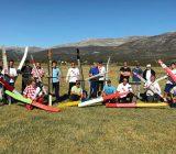 Drzanvo prvenstvo zrakoplovnih modelara